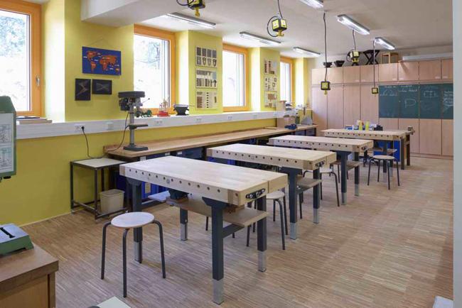 Ludwig Börne Schule : unsere schule ~ Indierocktalk.com Haus und Dekorationen